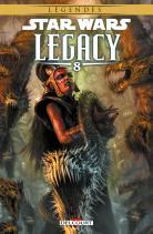 Comics - Star Wars - Legacy