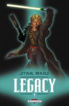 Star Wars - Legacy 9