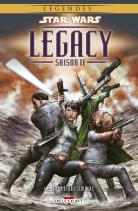 Comics - Star Wars - Legacy II