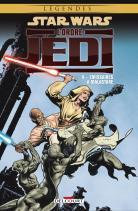 Comics - Star Wars - L'Ordre Jedi