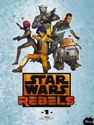 Comics - star wars - rebels