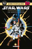 Comics - Star Wars - Un nouvel espoir - Edition Spéciale 3D