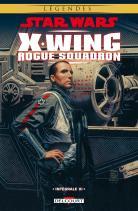 Comics - Star Wars - X-Wing Rogue Squadron