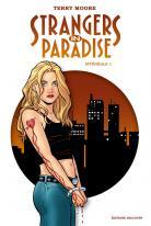 Comics - Strangers in Paradise
