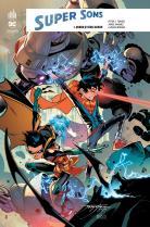 Comics - Super Sons