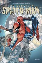 Comics - Superior Spider-Man - Prelude