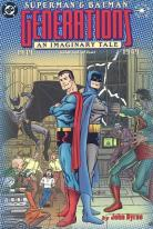 Superman & Batman - Generations