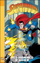 Comics - Superman - Des Hommes d'Acier