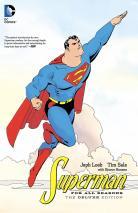Comics - Les Saisons de Superman