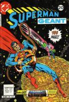 Comics - Superman Géant