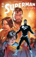 Superman - Lois and Clark