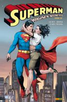 Comics - Superman - Origines secrètes