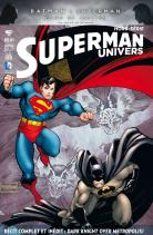 Comics - Superman Univers Hors Série