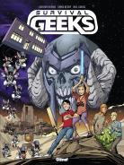 Comics - Survival Geeks