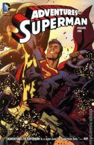Comics - The Adventures of Superman