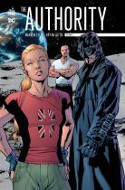 Comics - The Authority