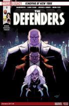 The Defenders 8