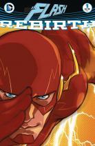 The Flash - Rebirth 1