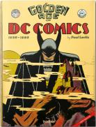 The Golden Age of DC Comics T.1