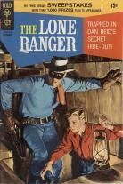 The Lone Ranger 16