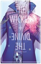 Comics - The Wicked + The Divine