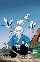 Usagi Yojimbo 163