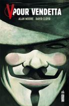 V pour Vendetta 1