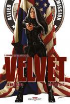 Comics - Velvet