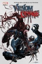Venom Vs. Carnage 1