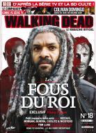 Walking Dead - Le Magazine Officiel 18