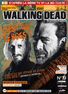 Walking Dead - Le Magazine Officiel 19