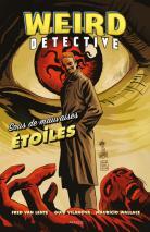 Comics - Weird Detective