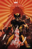 Comics - Wolverine