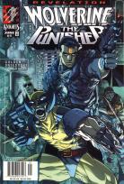 Wolverine / Punisher - Revelation