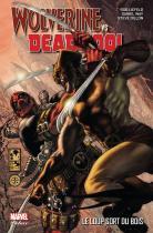 Comics - Wolverine Vs. Deadpool