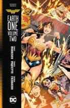 Wonder Woman - Terre Un 2