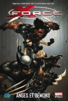 Comics - X-Force
