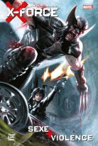 X-Force - Sexe + Violence 1