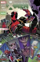 X-Men Hors-Série 1