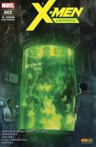 X-Men Universe 2