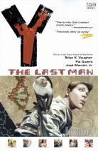 Comics - Y Le Dernier Homme