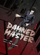 Manga - Damned master