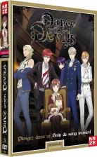 Dance with devils 1