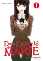 Manga - Dans l'intimité de Marie