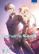 Darwin's Game 14