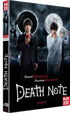 Drama - Death Note