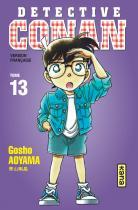 Vos achats d'otaku et vos achats ... d'otaku ! - Page 8 Detective-conan-manga-volume-13-simple-3494