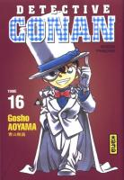 Detective Conan 16