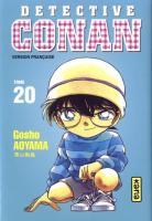 Detective Conan 20