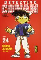 Detective Conan 24